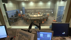 RTÉ Radio 1 named radio station of the year 2012