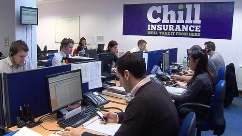 Chill Insurance planning further expansion this year
