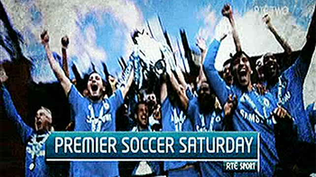 PREMIER SOCCER SATURDAY