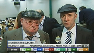 What a load of cap! The Healy Raes are coming to TV3