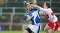 Laois 1-21 Derry 1-07