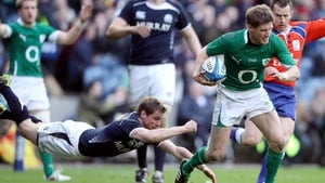 It's been an up and down season so far Ireland and now some players have had to deal with negative comments by way of Twitter