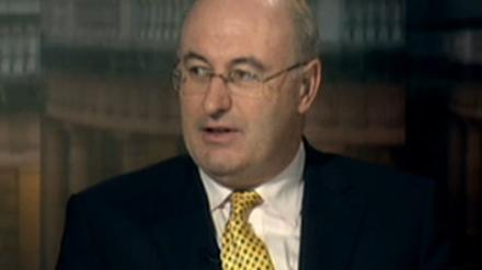 Fine Gael's Phil Hogan