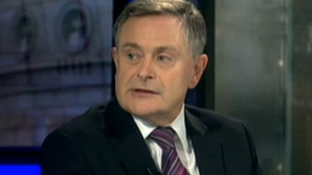 Labour's Brendan Howlin