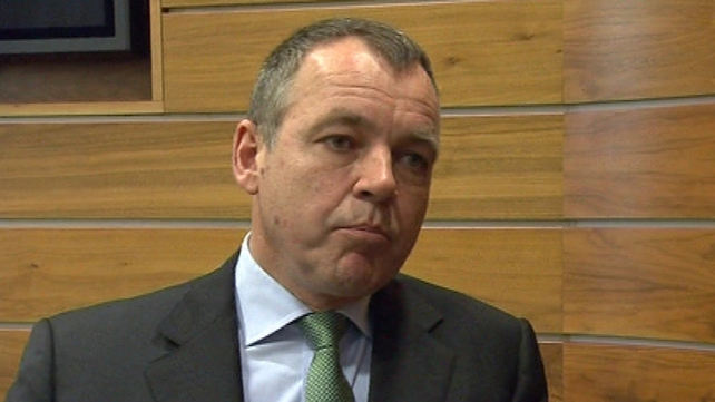 Christoph Mueller previously worked for Deutsche Post and DHL