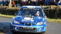 McNulty wins the Donegal Rally