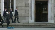Six One News: Kenny and Gilmore begin coalition talks
