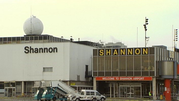 Shannon to separate from Dublin Airport Authority