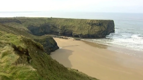 Alarm was raised at around 5pm yesterday evening after the man had failed to return to shore at Ballybunion