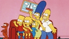 The Simpsons are the latest to take on the Ice Bucket Challenge