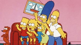 Homer says The Simpsons will never end on live episode - RTÉ Ten