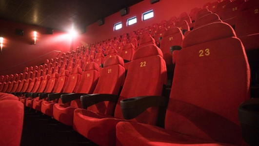 Cinemas reopen across Ireland