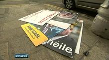 Six One News: Race to fill Seanad seats begin