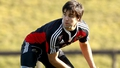 Murray continues at scrum half for Munster
