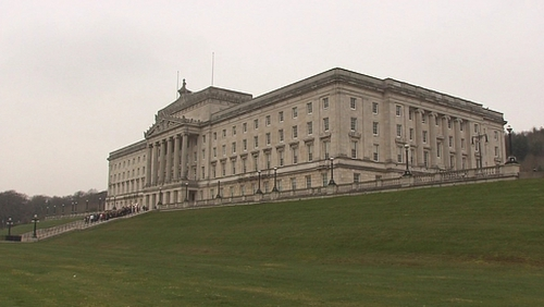 A new Unionist party is expected to be established in April