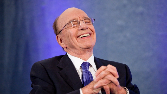 Rupert Murdoch abandons plans to create one of the world's largest media conglomerates