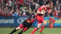 Munster 38-17 Newport Gwent Dragons