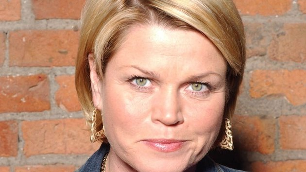 Vicky Entwistle played Janice Battersby in Corrie