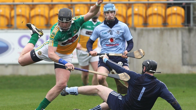 Offaly will want Shane Dooley on form if they are to overcome Waterford