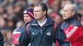 Cork begin fightback with Laois task