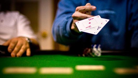 Children and gambling ads