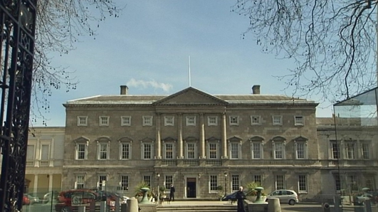 Migrant interns on life inside Leinster House