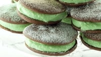 Mint Whoopies - Whoopies - Irish style