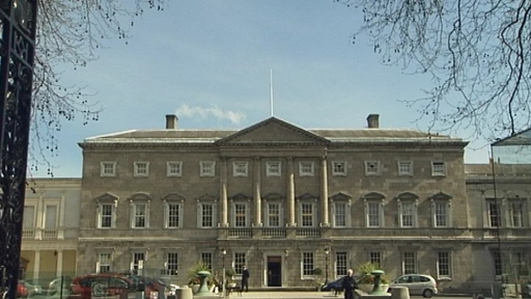 Houses Of The Oireachtas Criminal Convictions