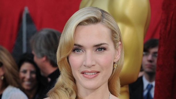 Winslet is proud to be curvy