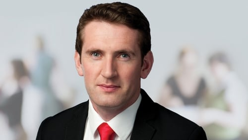 Labour TD Aodhán Ó Ríordáin is to meet Minister for Education Ruairi Quinn tomorrow