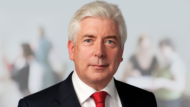 Alex White takes a role in the Dept of Health following Roisin Shortall's resignation