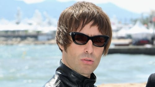 Liam Gallagher turns 40 today