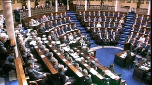 Dáil - 76 new TDs take their seats today