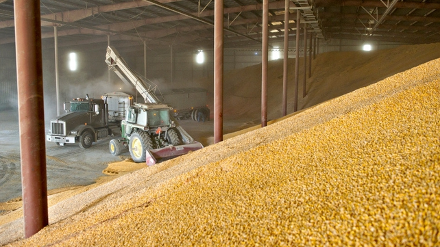 The annual fall in factory gate prices narrowed during April