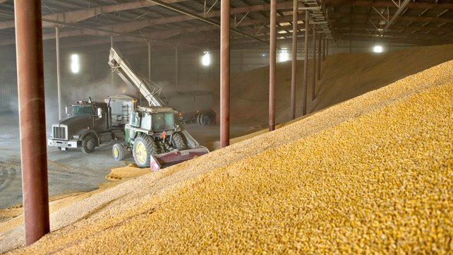The worst drought in half a century in the US and poor crops from the Black Sea bread basket have lifted prices of corn, wheat and soybeans
