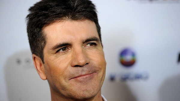 Simon Cowell: his X Factor days may be numbered