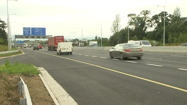 15,000 legal letters were issued over M50 tolls in 2012