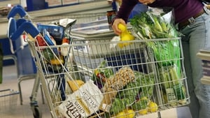 Friday 23 December was the busiest day of the festive season for grocery retailers, with 55% of the population visiting supermarkets then