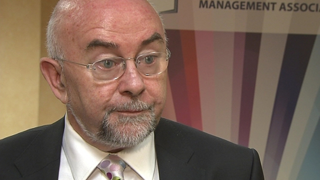 Ruairi Quinn - Wants sacraments taken out of school time