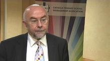 RTÉ.ie Extra Video: Quinn discusses patronage of schools