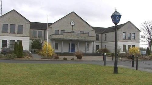 Gardaí in Castlebar are investigating the incident