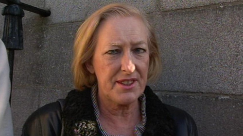 Geraldine Kennedy - Defended property coverage