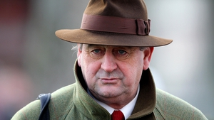 Noel Meade very pleased with Apache Stronghold's preparation