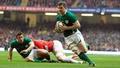 Wales 19-13 Ireland