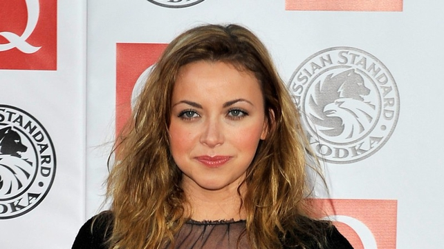 Charlotte Church has settled her case with the News of the World
