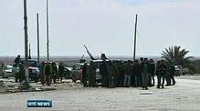 Six One News: Arab League seek 'no fly zone' over Libya