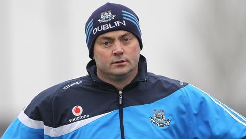 Daly's Dublin - On the cusp of making a national final