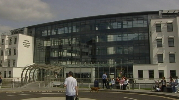 The new research centre is based at Cork University Maternity Hospital