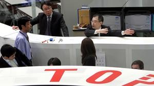Tokyo markets see big gains on Greek deal hopes