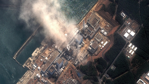 Workers at Fukushima were urged to hide high radiation levels